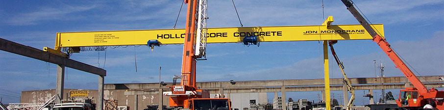 JDN Cranes
