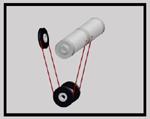 JDN MONOCRANE Hyperspeed Hoists