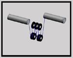JDN MONOCRANE Standard Hoists
