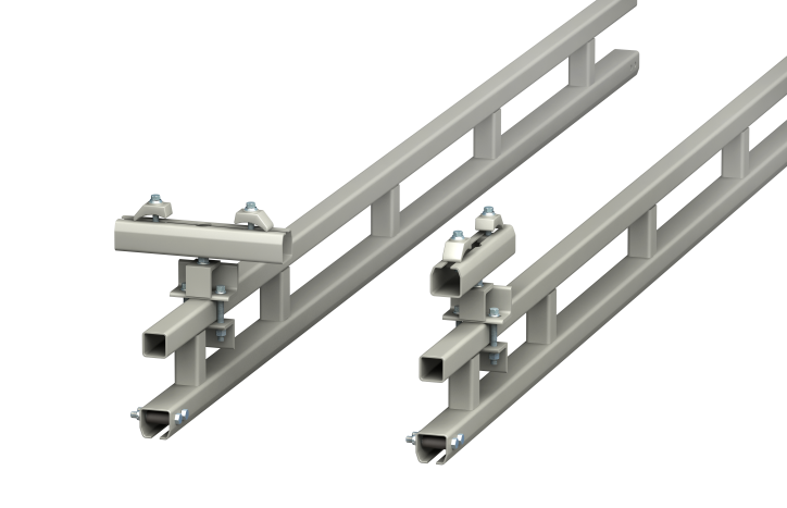 Ceiling Mount – Truss Flush Mounting