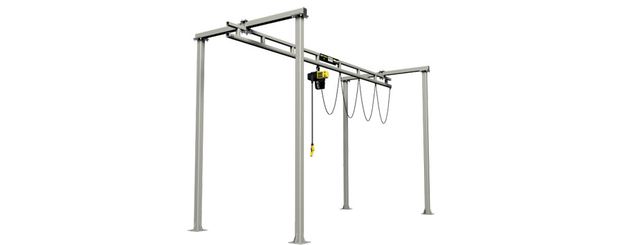 Workstation Cranes