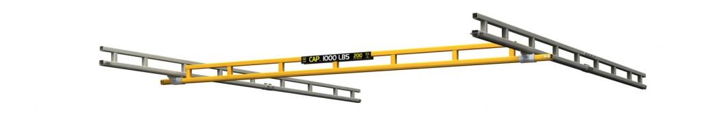 single-crane-configuration